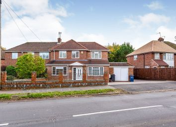 Thumbnail 5 bed semi-detached house for sale in Rutland Avenue, High Wycombe