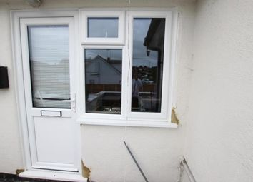 Thumbnail 2 bed flat to rent in Rayleigh Road, Eastwood, Leigh-On-Sea
