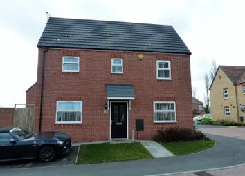 Thumbnail 3 bedroom semi-detached house for sale in Cascade Way, Dudley