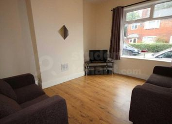 Thumbnail 3 bed shared accommodation to rent in Kingswood Road, Manchester, Greater Manchester