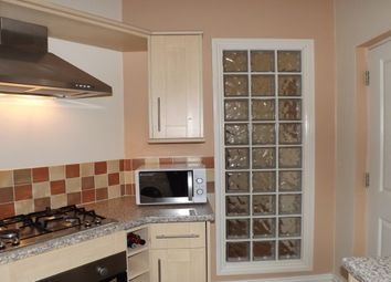 Thumbnail 2 bedroom property to rent in Milehouse Road, Stoke, Plymouth