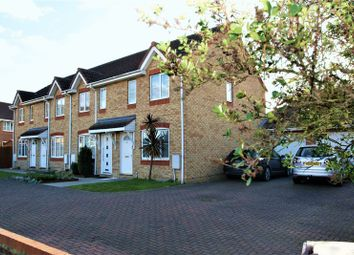 Thumbnail 2 bed semi-detached house to rent in Argent Street, Grays