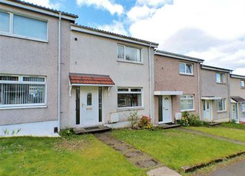 Thumbnail 2 bedroom terraced house for sale in Alison Lea, Calderwood, East Kilbride