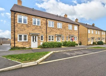Thumbnail 2 bed end terrace house for sale in Markham Rise, Bedford