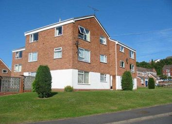 Thumbnail 2 bed flat to rent in Stour Court, Halesowen, West Midlands