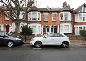 Thumbnail 3 bed maisonette to rent in Howard Road, London