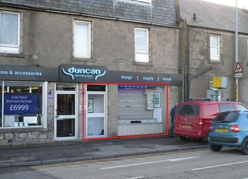Thumbnail Retail premises to let in Auchmill Road, Aberdeen