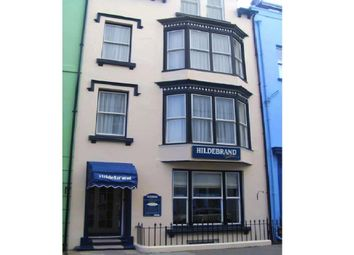 Thumbnail 12 bedroom hotel/guest house for sale in Victoria Street, Tenby