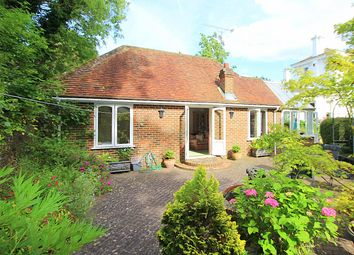 Thumbnail 1 bed bungalow to rent in Ford Manor Road, Dormansland, Lingfield