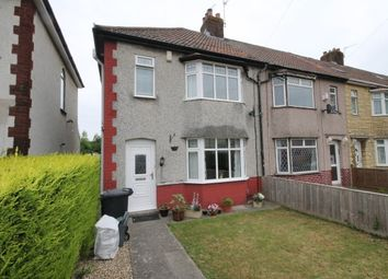 Thumbnail 3 bedroom property to rent in Cleve Road, Filton, Bristol