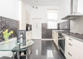 Thumbnail 5 bed terraced house for sale in Grange Terrace, Leeds, West Yorkshire