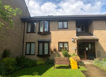 Thumbnail 2 bedroom flat for sale in Fern Close, Thurnby, 9