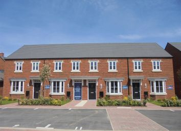 Thumbnail 3 bedroom terraced house for sale in Doseley Park, Dosley, Telford