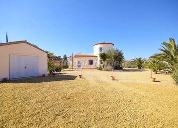 Thumbnail 4 bed villa for sale in Villa Maria, Cantoria, Almeria