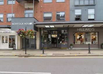 Thumbnail Retail premises to let in 189 High Street, Guildford