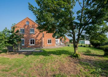 Thumbnail 4 bed detached house for sale in Wyberton Roads, Wyberton, Boston