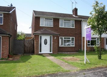 Thumbnail 4 bed end terrace house for sale in Hill Farm Road, Chalfont St Peter, Buckinghamshire