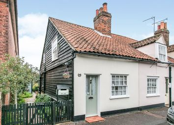 Thumbnail 2 bed cottage for sale in London Road, Maldon