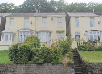 Thumbnail 3 bedroom semi-detached house to rent in Llwydarth Road, Maesteg, Mid Glamorgan