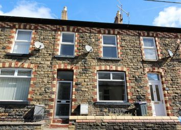 Thumbnail 3 bed terraced house for sale in Coronation Terrace, Hanbury Road, Pontnewynydd, Pontypool