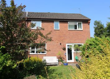 Thumbnail 3 bed end terrace house for sale in Orchard Close, Alresford