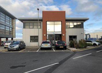 Thumbnail Office to let in Unit 4, Calder Court, Shorebury Point, Blackpool Business Park, Blackpool, Lancashire
