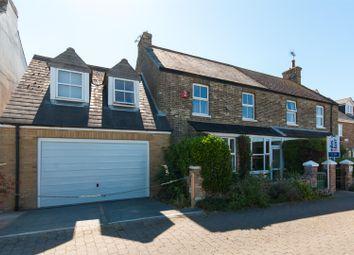 Thumbnail 4 bedroom semi-detached house for sale in Gordon Square, Birchington