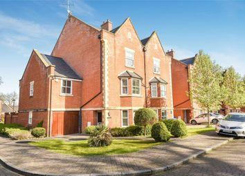 Thumbnail 4 bedroom semi-detached house for sale in Longbourn, Windsor, Berkshire
