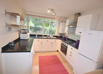 Thumbnail 5 bed maisonette to rent in Ericcson Close, London