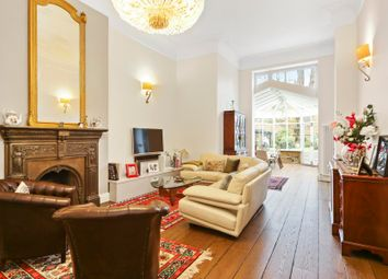 Thumbnail 3 bed flat to rent in Greencroft Gardens, London