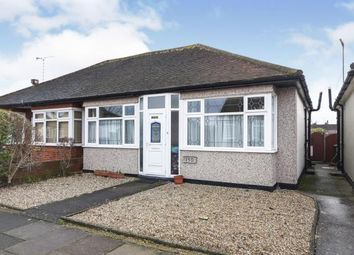 2 bed bungalow for sale in North Crescent, Southend-On-Sea SS2