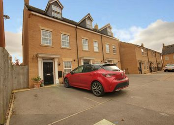 Thumbnail 3 bed town house for sale in Harrison Mews, Beverley