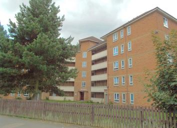 Thumbnail 2 bed flat for sale in Deansburn House, Aikman Avenue, Leicester, Leicestershire