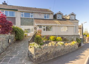 Thumbnail 4 bed semi-detached house for sale in Witts End, 2 Meadow Road, Windermere