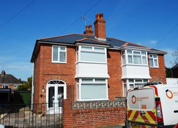 Thumbnail 3 bedroom semi-detached house for sale in Coverdale Road, St. Thomas, Exeter