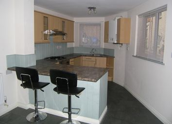 Thumbnail 2 bed property to rent in Fisherton Street, Salisbury