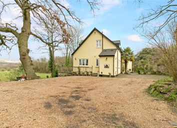 Thumbnail 4 bed detached house for sale in London Road, Wrotham Heath, Sevenoaks