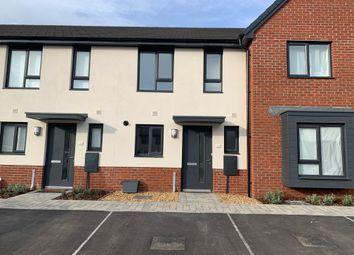 Thumbnail 2 bed terraced house to rent in Clos Pentre, Barry