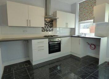 3 bed end terrace house for sale in George Street, Preston, Lancashire, . PR1