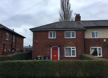Thumbnail 1 bed flat for sale in Manor House Lane, Preston, Lancashire