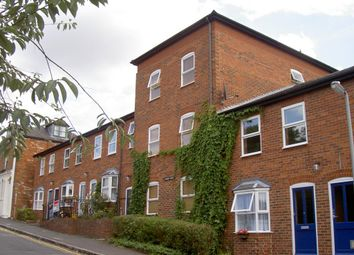 Thumbnail 1 bed flat to rent in Saffron Court, High Wycombe