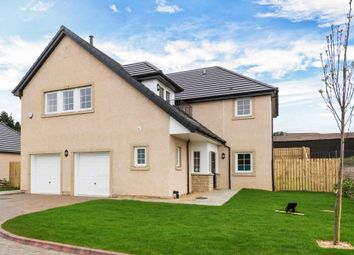 Thumbnail 4 bed detached house for sale in 4 Quarry Park Lane, East Calder