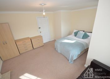Thumbnail 6 bed shared accommodation to rent in Godwin Way, Trent Vale