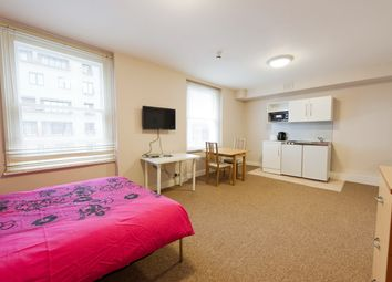 Thumbnail Studio to rent in Cromwell Raod, Gloucester Road