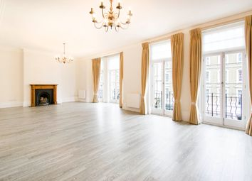 Thumbnail 3 bed flat to rent in St Georges Court, Gloucester Road, London