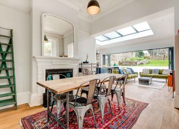 Thumbnail 5 bed semi-detached house for sale in Ditchling Road, Brighton