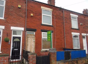 2 bed terraced house for sale in Lilford Street, Leigh, Lancashire WN7