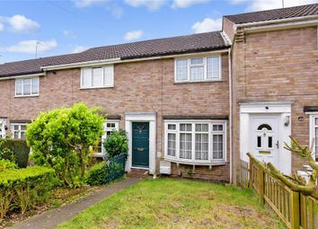 Thumbnail 2 bedroom terraced house for sale in Rushdean Road, Strood, Rochester, Kent