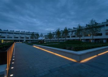Thumbnail 2 bed flat for sale in Gabriel Square, St. Albans, Hertfordshire