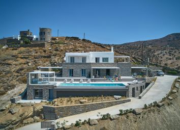 Thumbnail 7 bed villa for sale in Panopê, Kea (Ioulis), Kea - Kythnos, South Aegean, Greece